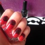 Halloween Nails #2