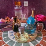 Addicted to perfumes!!!