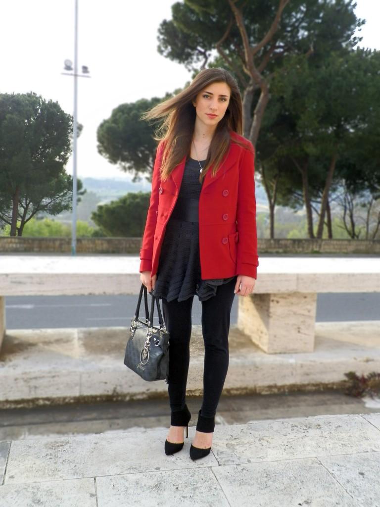 red-coat