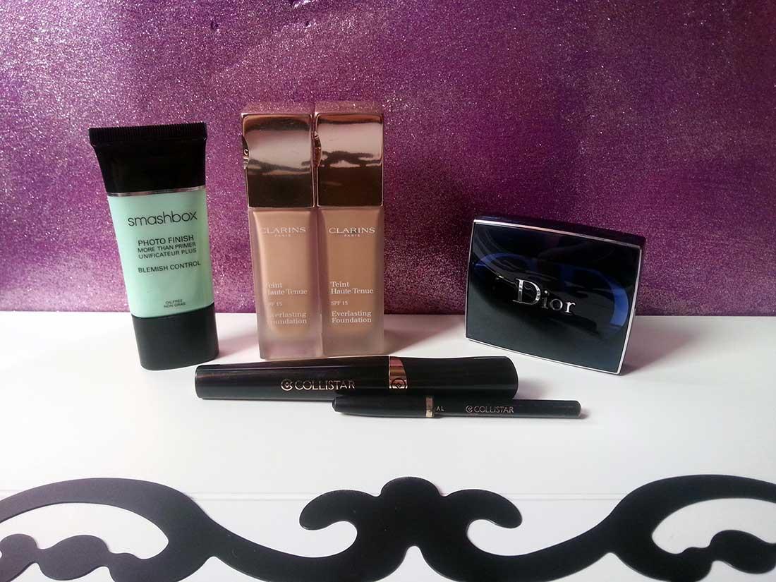 makeup-routine