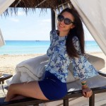 Summer Outfit in Marsa Matrouh