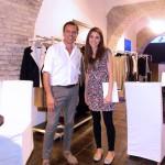 Meeting with Giuseppe Patanè