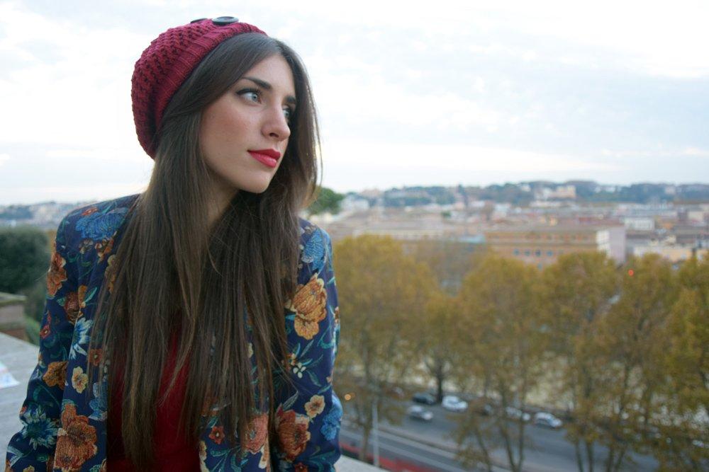 alessia fashion blogger