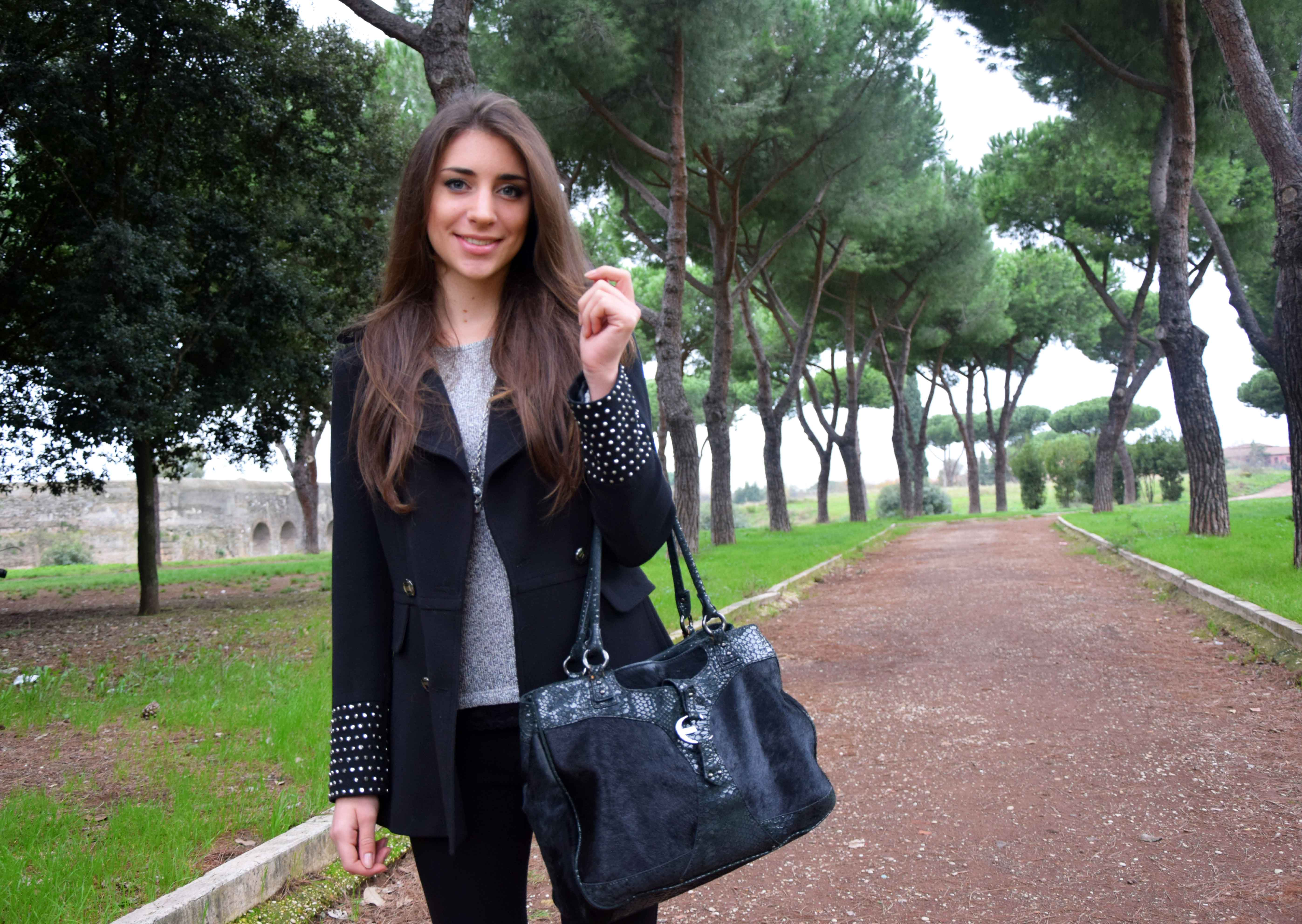 blogueuse mode italienne