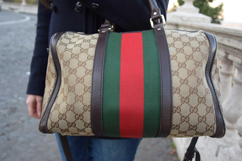 Gucci Vintage Web be8e9435d7c5