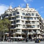 Barcellona Informazioni Utili