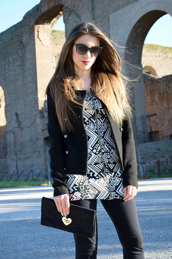 blogueuse mode influente