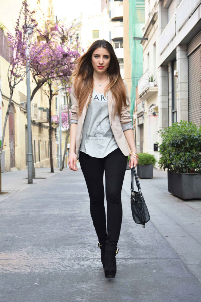 fashion blogger barcelona