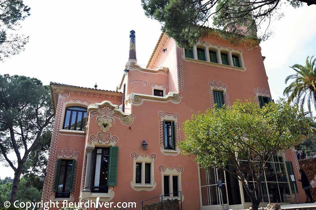 Gaudi-home