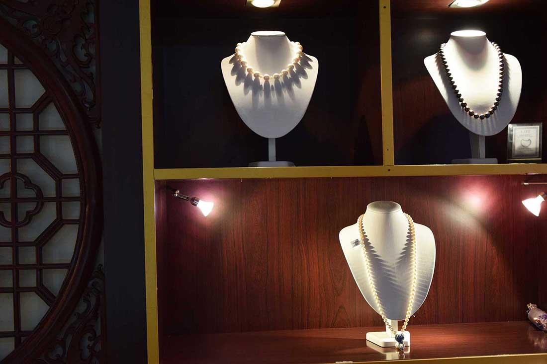 pearl shop beijing