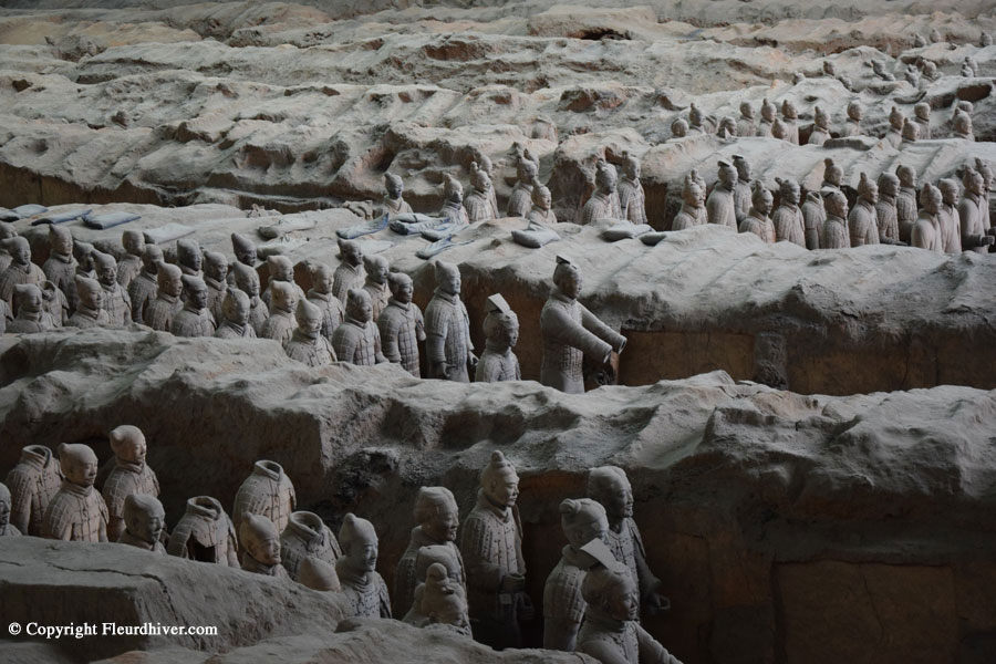 army-of-terracotta-warriors