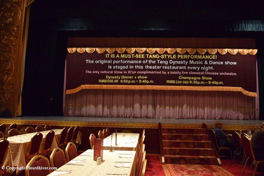 teatro-cinese