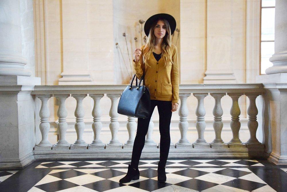 fashion blogger france