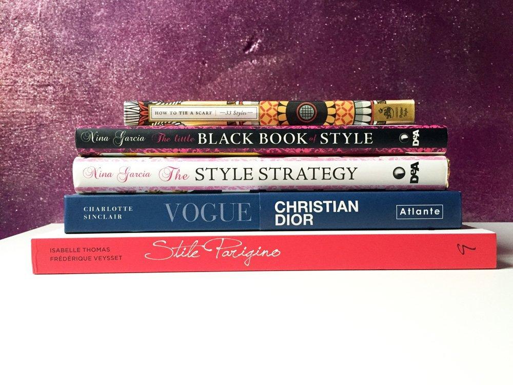 books-about-fashion