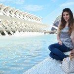 Diary of Valencia