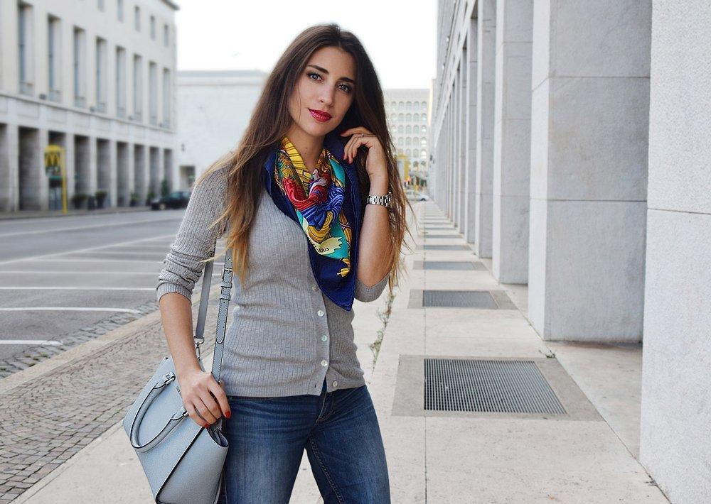 hermes-foulard