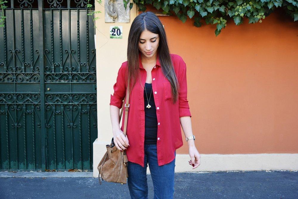 italian fashion blogger