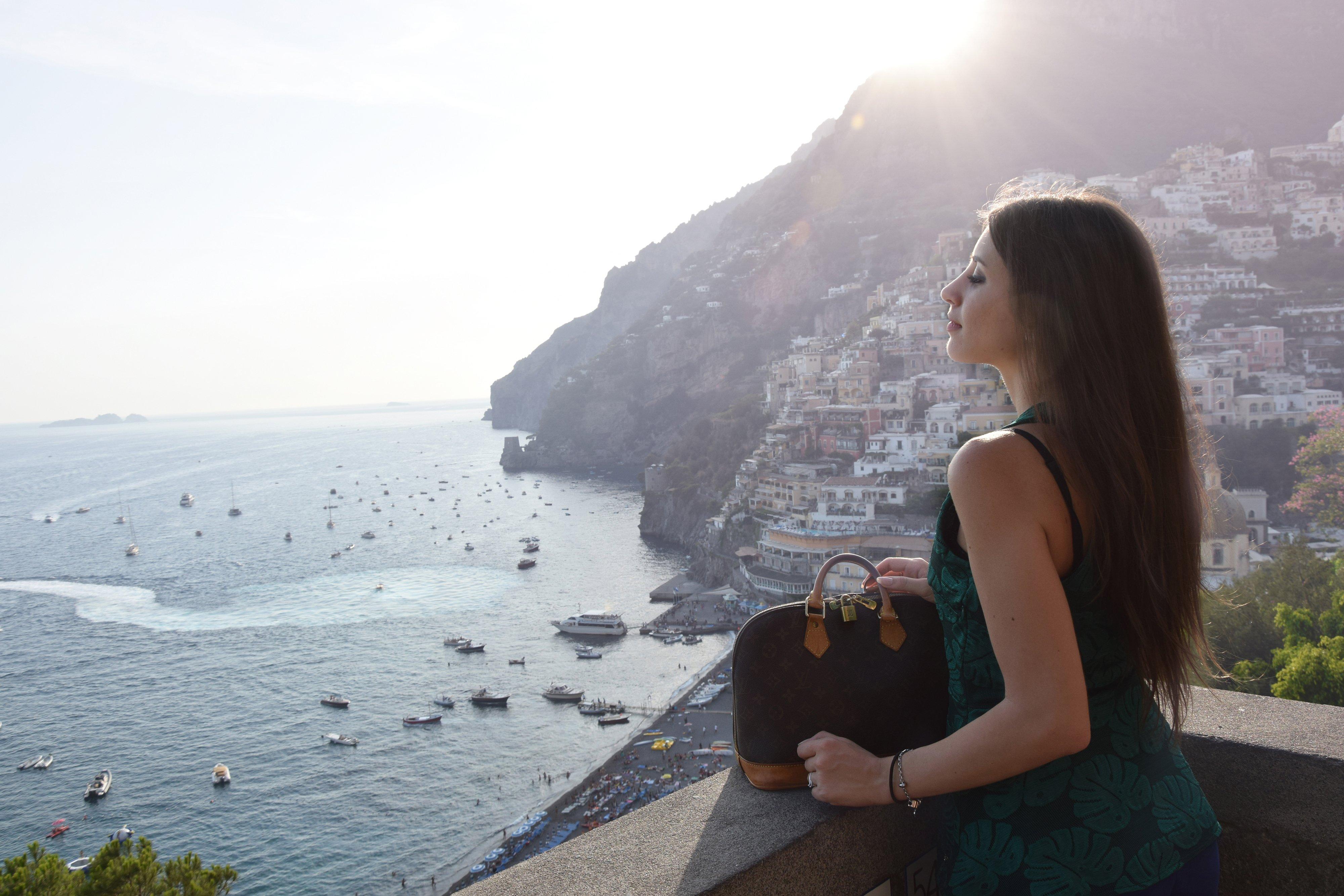 Positano Travel Tips Fleur D Hiver