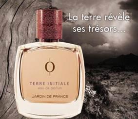 jardin de france perfume