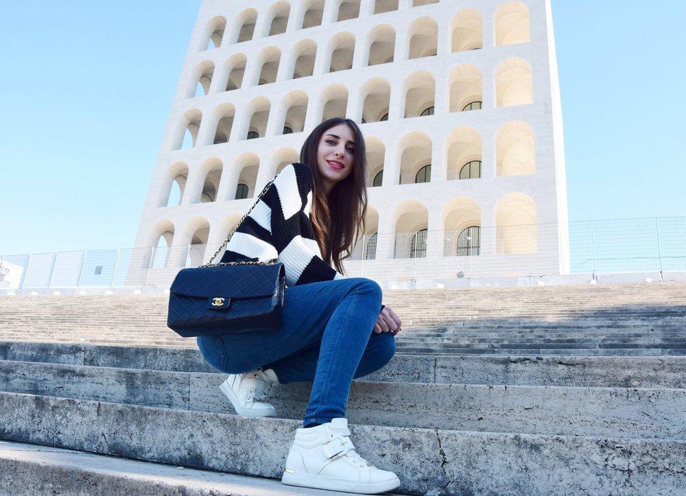 urban fashion blogs
