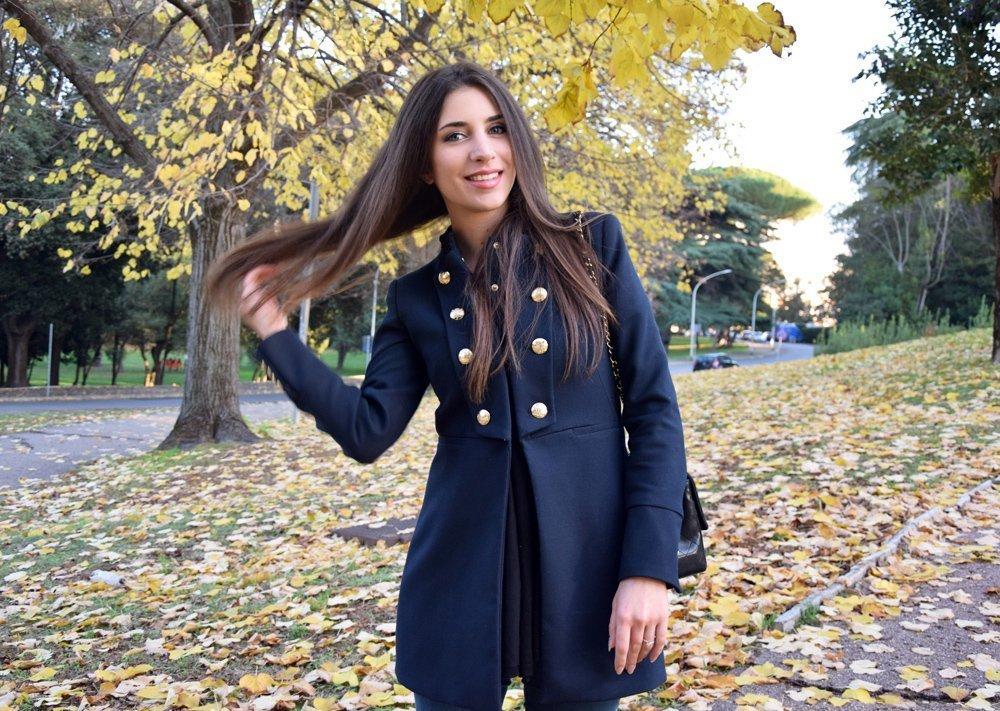 fashion blogger chanel
