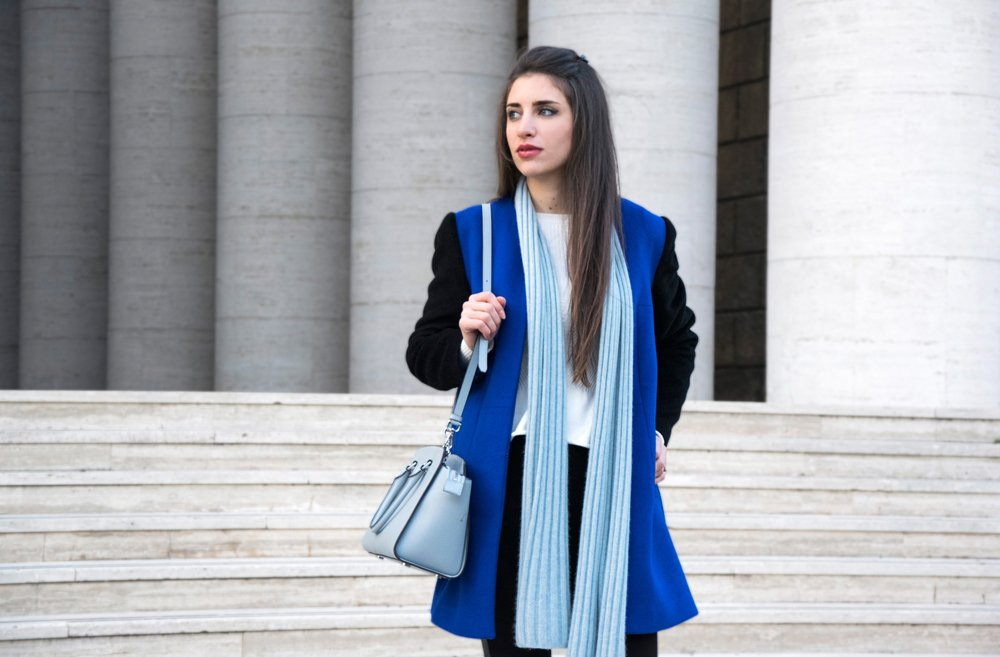 fashion blogger outfit invernali