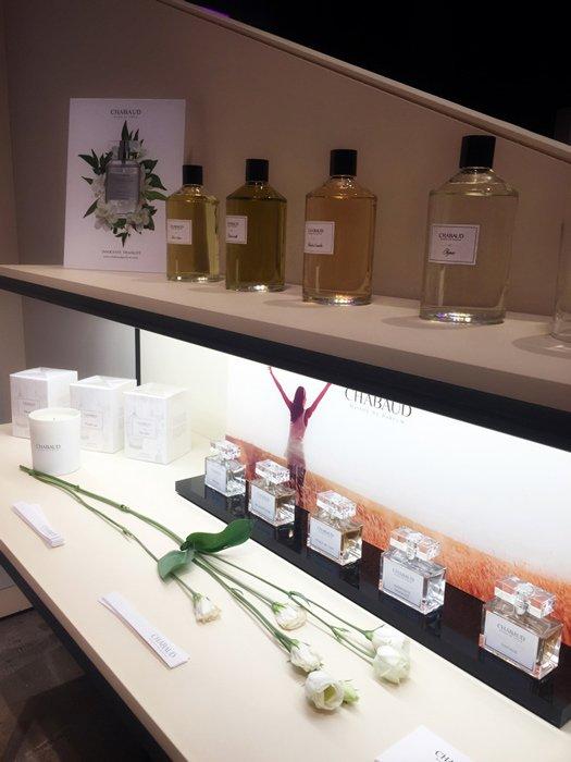 chabaud perfum