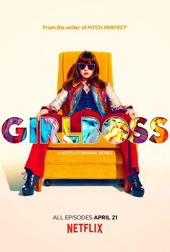 girl boss netflix
