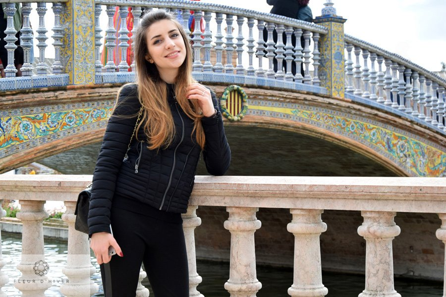 sevilla fashion blogger