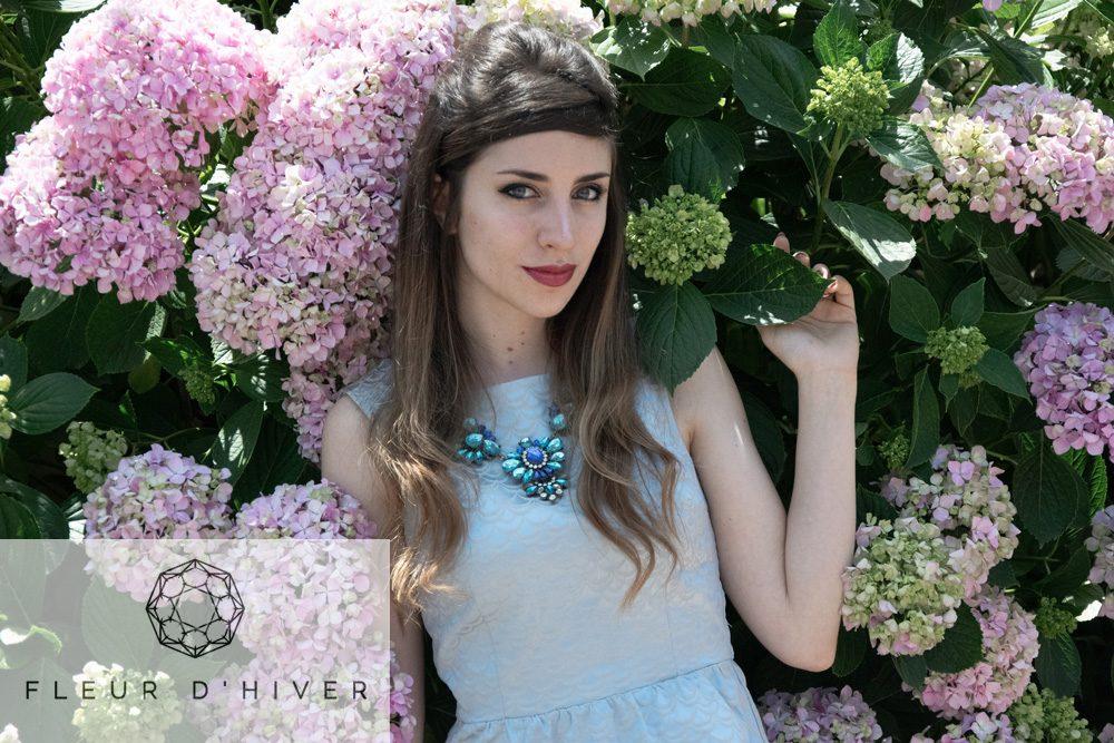 italian beauty blogger