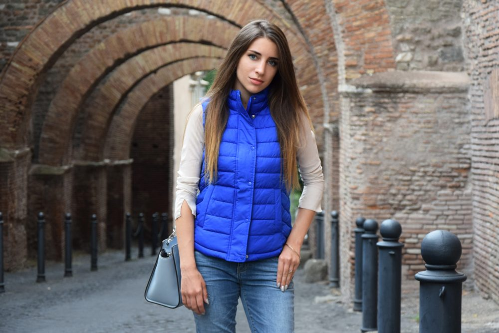 fashion blogger collaborazioni