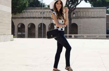 how-to-dress-chic-casual