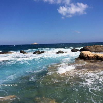 Milos Beaches