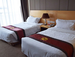 Xi'an-Titan-Times-Hotel